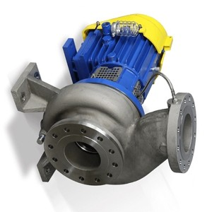 Atos PFE-51150 Vane Pump
