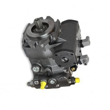 Toko SQP432-66-21-14-86DDD-18 Triple Vane Pump