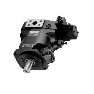 Yuken PV2R4A-193-L-RAA-10 Single Vane Pumps