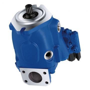 Yuken PV2R23-53-66-F-RAAA-41 Double Vane Pumps