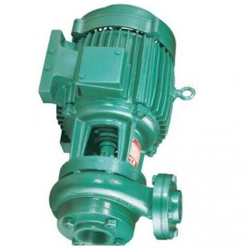 Atos PFG-221 Gear Pump
