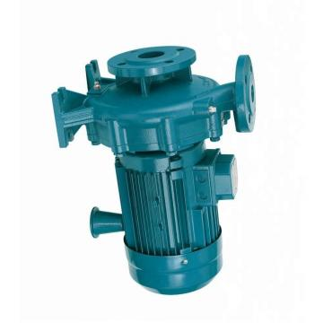 Atos PFG-211/S Gear Pump