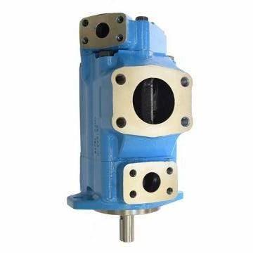 Atos PFG-227 fixed displacement pump