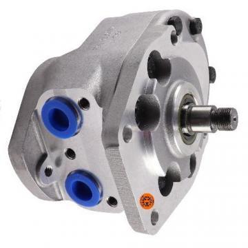 Rexroth A10VSO45DFR/31R-PRA12N00 Axial Piston Variable Pump