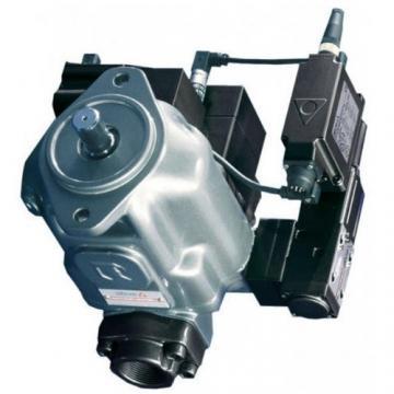 Rexroth DA20-2-5X/100-17 Pressure Shut-off Valve