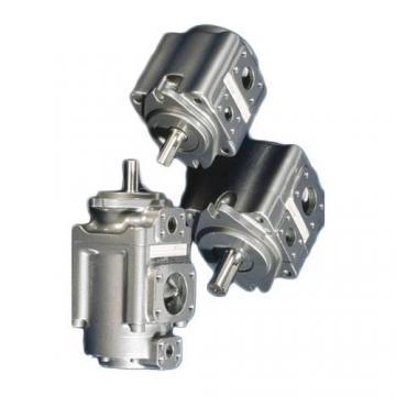 Rexroth A10VSO140DRG/31R-PSB12N00 Axial Piston Variable Pump