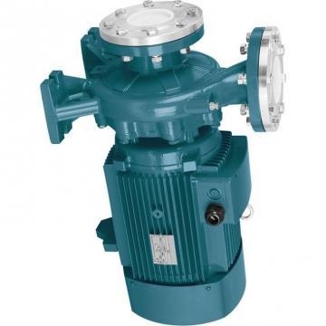 Rexroth DBW30B2N5X/200S6EG24N9K4R12 Pressure Relief Valve