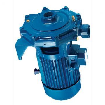 Rexroth A10VSO18DFR1/31R-PKC62N00 Axial Piston Variable Pump