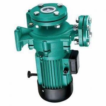 Rexroth DBW20AG2-5X/350-6EG24N9K4V Pressure Relief Valve