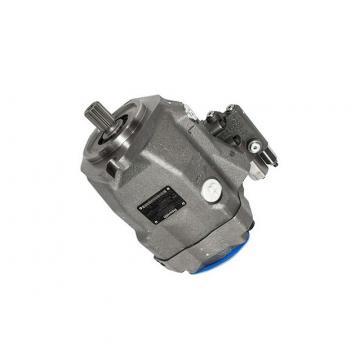 Toko SQP(S)32 Double Vane Pump