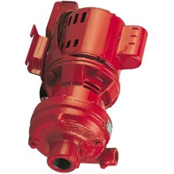 Yuken BST-06-2B3A-A120-N-47 Solenoid Controlled Relief Valves