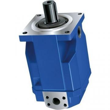 Toko SQP21-21-11-1DC-18 Double Vane Pump