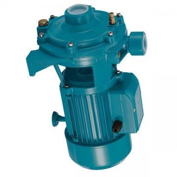 Toko SQP432-50-30-14-86DDD-18 Triple Vane Pump