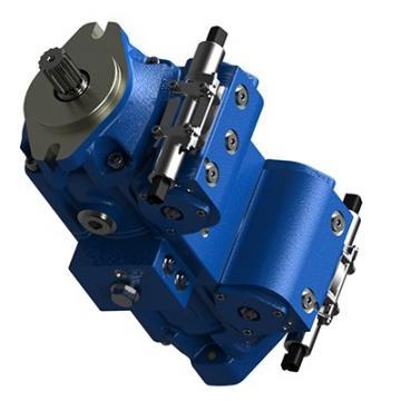 Yuken PV2R14-31-237-F-RAAA-31 Double Vane Pumps