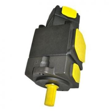 Yuken AR22-LR01C-20 Variable Displacement Piston Pumps